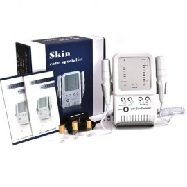 Bipolar RF Radio Frequency Mesotherapy No-needle Beauty Machine