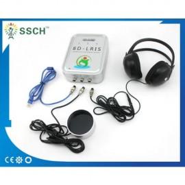 GY-518D High Accuracy 8D Nls Life Resonance Intelligence System Body Health Analyzer