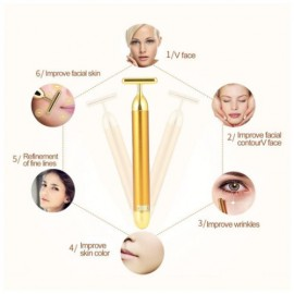 Gold Bar - Energy Beauty Bar
