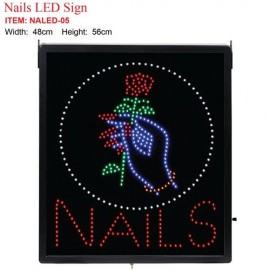 Dekoratif Led Tabela - NALED-05