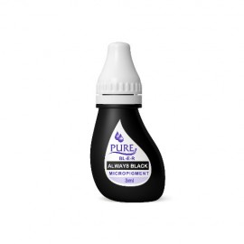 Biotouch Pure Boya 3mL (Always Black)