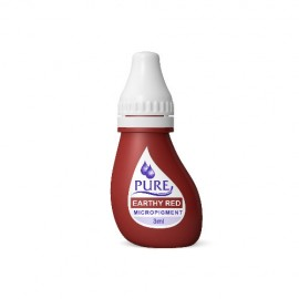 Biotouch Pure Boya 3mL (Earthy Red )