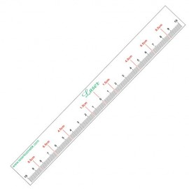 Eyebrow Measuring Ruler - 4