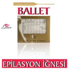 Epilation Needle - BALLET