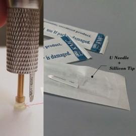 Microblade Plastic