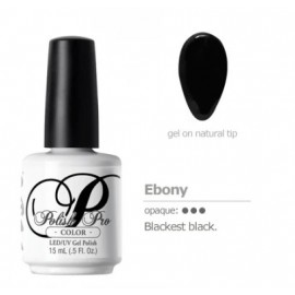 0072-Ebony - 15 mL