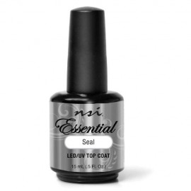 Top Coat - Permanent Nail Polish 15mL
