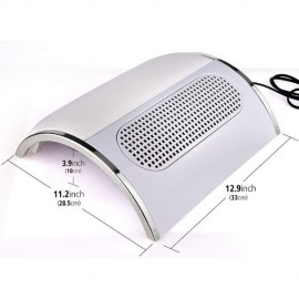 Nail dust collector (20w)