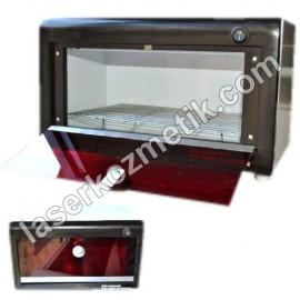Sterilizatör uv (UV - Işık ile Sterilizasyon)