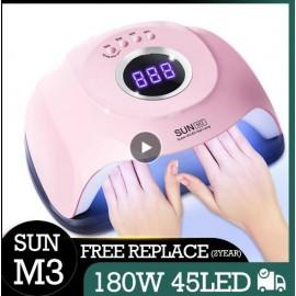 LED UV LAMBA 180 Watt SUN X5