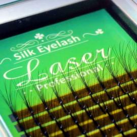 Silk Eyelash Case (6D W 180PCS))