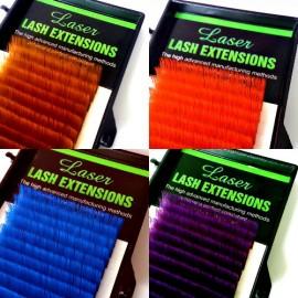 Color Silk Lash