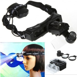 Magnifier head lamp [SL-65010]