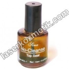 PERFECT FINISH POLISH FINISH-15mL (GEL SYSTEM FOR BRUSH) [NCL-1]