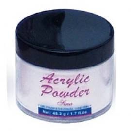 Acrylic Powder 48g (Sina) MADE IN CHINA [ACPO-04W]