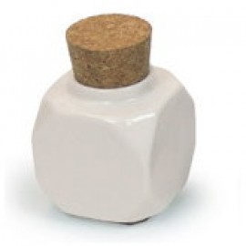 Acrylic liquid container - Porcelain [PODI-1]