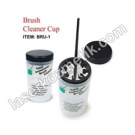 Brush Cleaner Cup - BRU-1